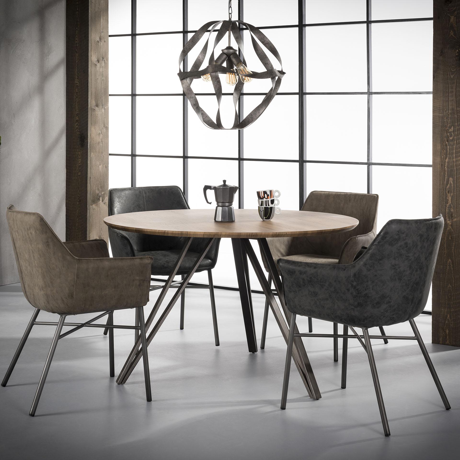Table A Manger Ronde.Table A Manger Ronde Helsinki Ref 30021991