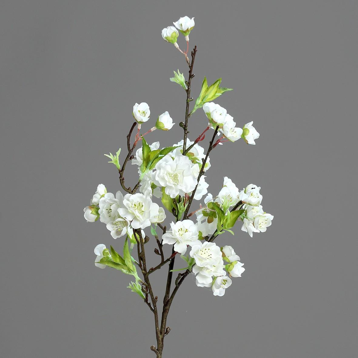 Hauteur Cerisier Du Japon branche fleurs de cerisier japonais rose 46cm